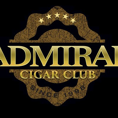 An Upscale Cigar Lounge