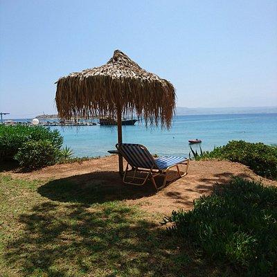 Παραλία Σωσωρίδες