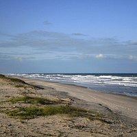 Praia de Costa Azul - BA