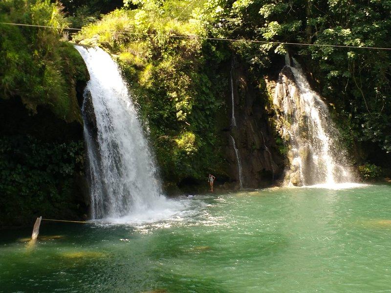 Weligb-ha Chiapas