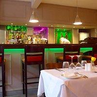Al Forno bar and restaurant