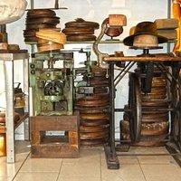 Museo dell'arte del cappello di GHIFFA