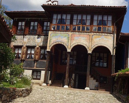 Oslekov's House Museum