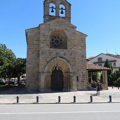 Chiesa dell'Annunciazione o Santa Maria de la Oliva