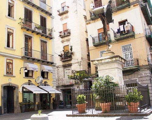 Gioielleria Caruso Cosimo | Gioielleria - Orologeria | Piazzetta Orefici, 7 Napoli