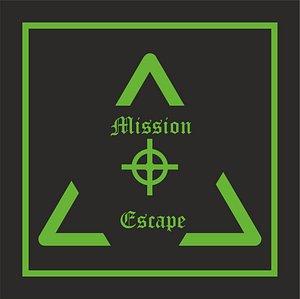 Mission Escape logo