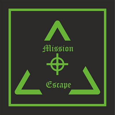 Mission Escape logo
