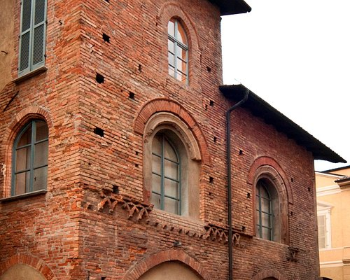 Palazzetto Medievale