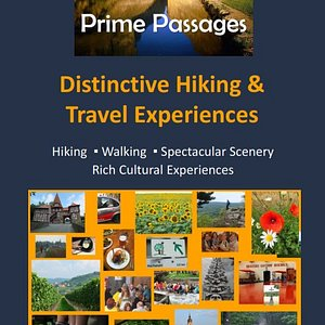 Hiking and cultural excursions