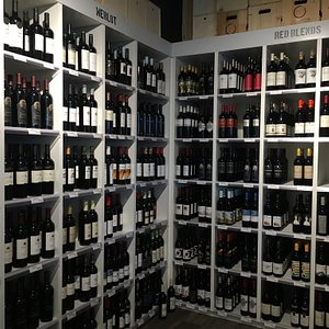 Fantastic wine store!!! Join their wine club!!! It's so fun!!!