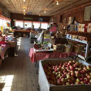 Cody's Orchard and Fruit Stand