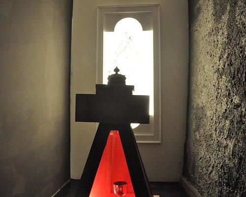 Secreto of Tomb