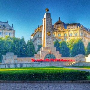 Memoriale dell'Esercito Sovietico