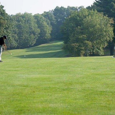 Fernwood Golf Course is recognized for its