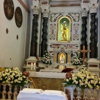 Santuario di Nostra Signora di Valverde