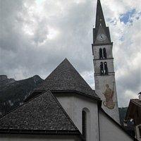chiesa san biagio dalla piazzetta