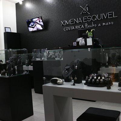 Ximena Esquivel Jewelry