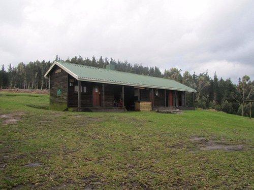 Sinclair Hut