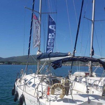 Ελάτε κι εσείς στην Orishoομάδα και απολαύστε μοναδικές στιγμές δράσης Running, Sailing, εκδρομώ
