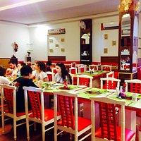 Largest Dinning Hall