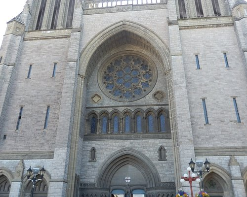Christ Church Cathedral, Victoria BC