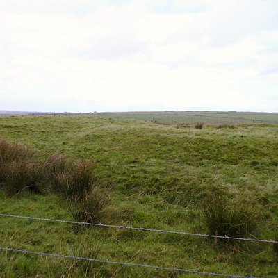 Three Barrow neolithic site