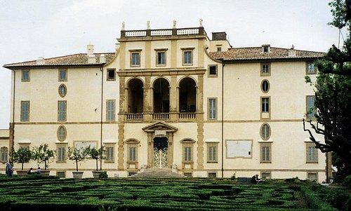 Villa Lancelotti
