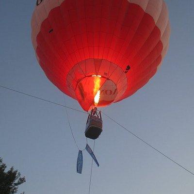 Up - Down Flight Porto Carras
