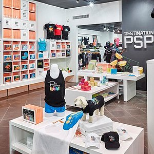 Destination PSP is a Retail Experience