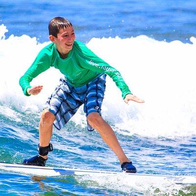 Aqualani Kauai Surf School