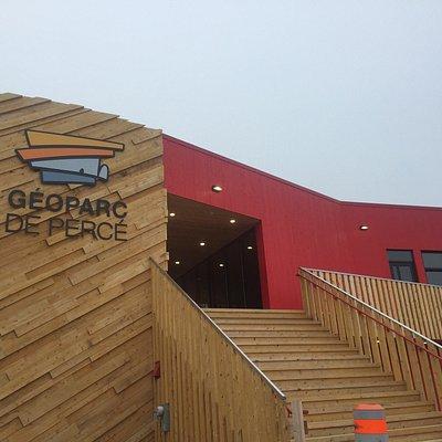 GéoParc Percé
