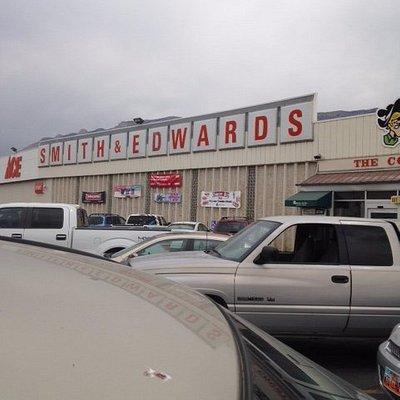 Smith and Edwards, near Ogden, Utah