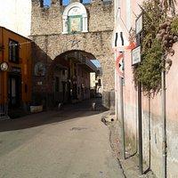 Porta civica di San Nicola