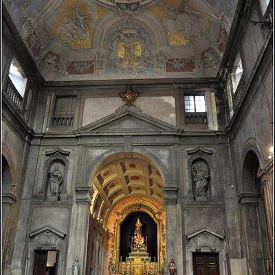Церковь Непорочного Зачатия Девы Марии