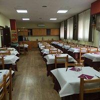 Restaurant Cal Borrell