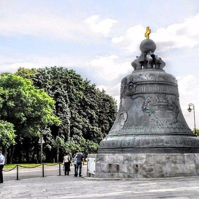 Tsar's Bell