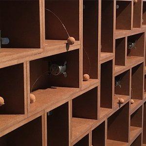 Die Galerie Rigassi wurde nach 25 Jahren von der internationsl aktiven Galerie SOON übernommen.