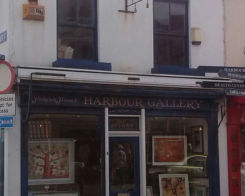 Harbour Gallery, Whitstable