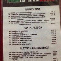 Ristorante Il Calabrese Pizzeria
