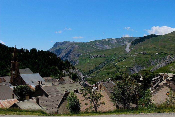 Village of Villar d'Arene