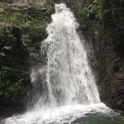 Ushi Falls