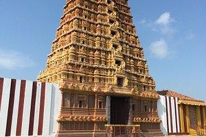 Nallur Hindu temple - Jaffna