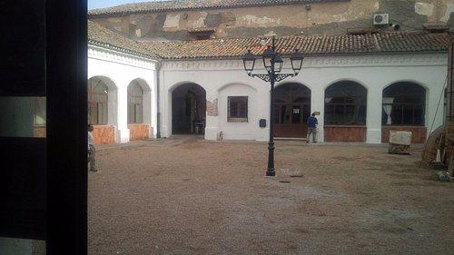 Talleres del Patio de Artesanos de Talavera