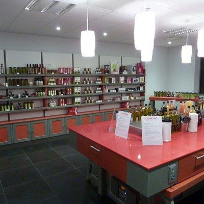 Venez cuisiner dans notre atelier de Villeneuve d'Ascq dans une ambiance conviviale et décomplex