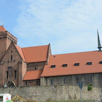 Church in Kałków