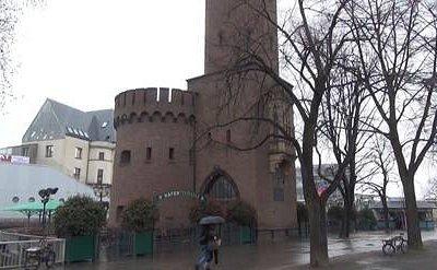 Malakoffturm