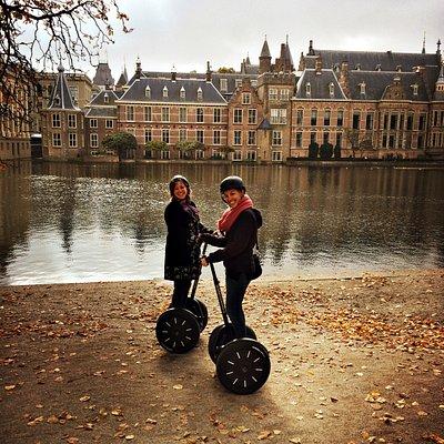 Tour Den Haag