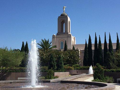Newport LDS Temple