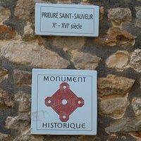 Classé Monument Historique