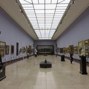 Sukiennice Gallery